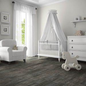 Vinyl flooring of baby room | Kopp's Carpet & Decorating