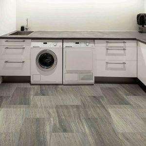 Washing machine area | Kopp's Carpet & Decorating