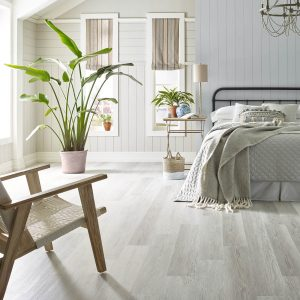 Bedroom vinyl flooring | Kopp's Carpet & Decorating