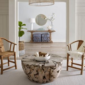 Landmark Hickory Laminate floor | Kopp's Carpet & Decorating