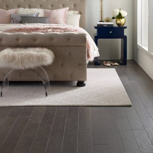 Northington smooth hardwood flooring | Kopp's Carpet & Decorating