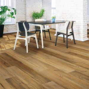 Vinyl Floor finishing | Kopp's Carpet & Decorating