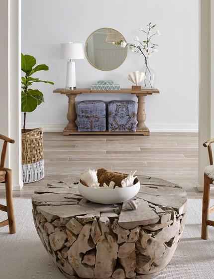 Luxury vinyl tile | Kopp's Carpet & Decorating