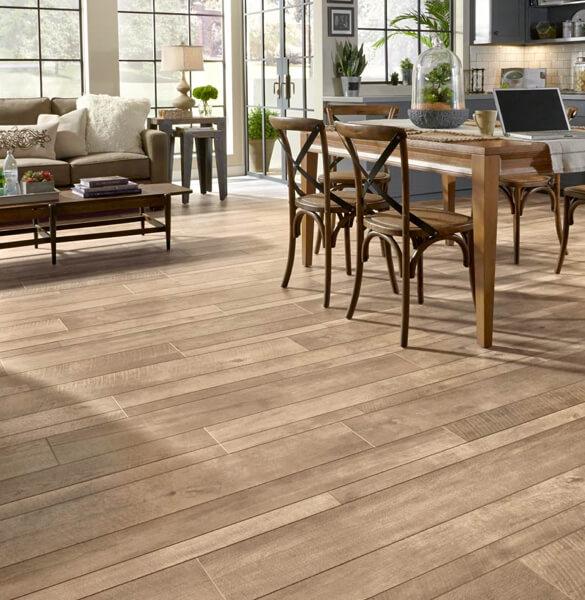 Mannington laminate flooring | Kopp's Carpet & Decorating