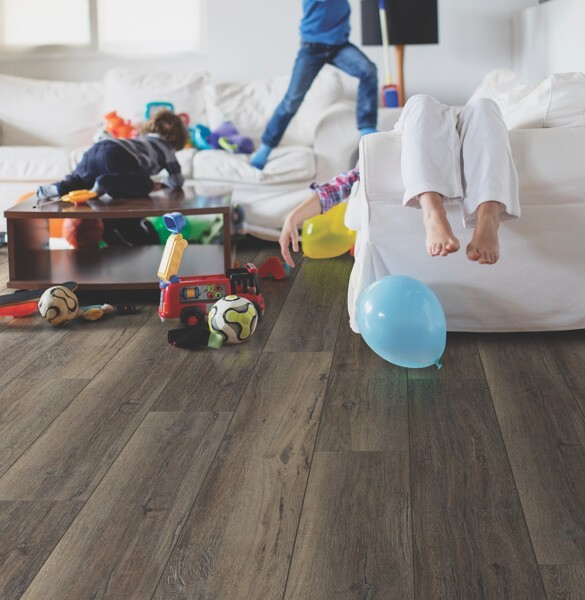 Shaw floor vinyl flooring | Kopp's Carpet & Decorating