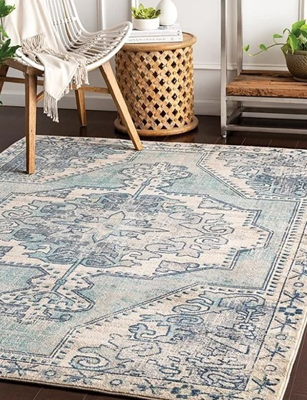 Surya Rug | Kopp's Carpet & Decorating