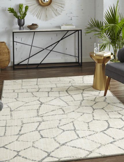 Stabilizes to the rugs | Kopp's Carpet & Decorating