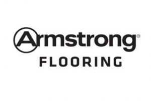 Armstrong flooring logo | Kopp's Carpet & Decorating