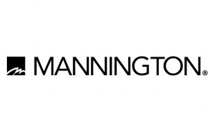 Mannington logo | Kopp's Carpet & Decorating