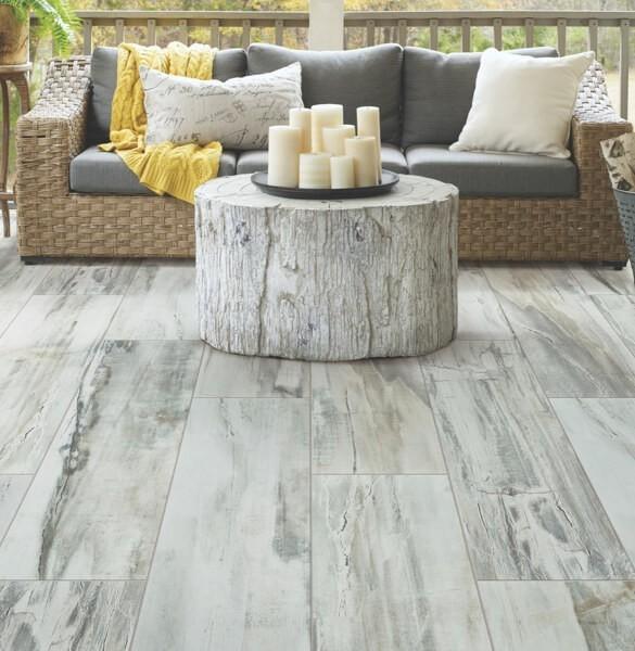 Shaw current tile flooring | Kopp's Carpet & Decorating