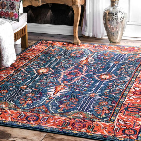 Surya Area Rug | Kopp's Carpet & Decorating