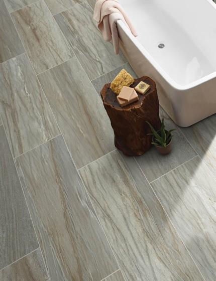 Tiles used in bathroom | Kopp's Carpet & Decorating