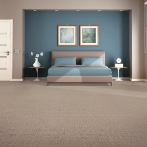 Traditional Beauty of bedroom | Kopp's Carpet & Decorating