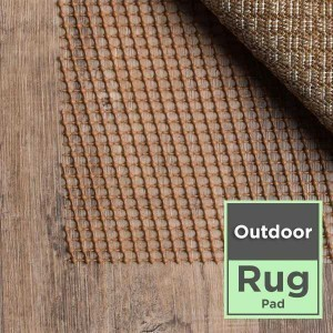 Rug pad outdoor oriental | Kopp's Carpet & Decorating