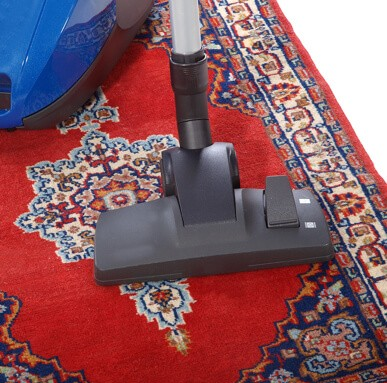 Area Rug Care and Maintenance | Kopp's Carpet & Decorating