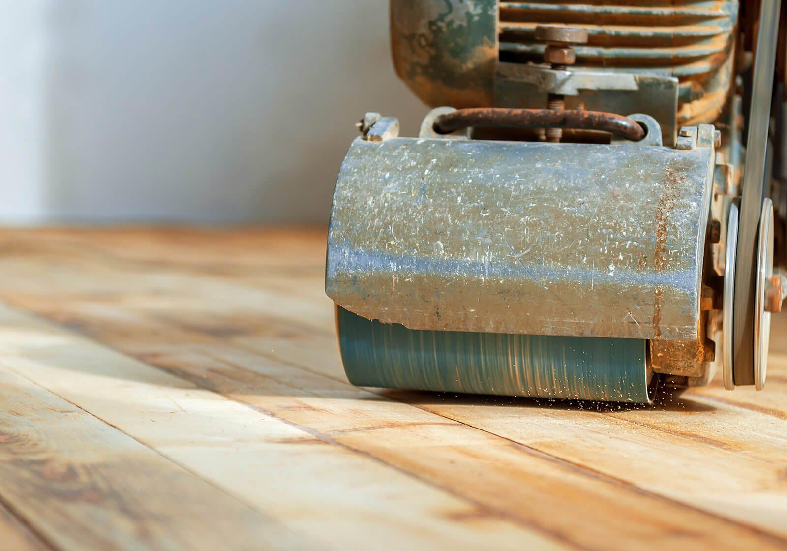 Hardwood restoration   Kopp's Carpet & Decorating